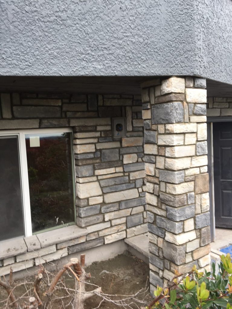 Vancouver And Toronto S 1 Masonry Experts