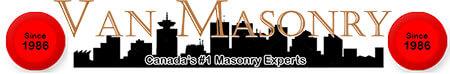Van Masonry